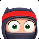 clumsy ninja mod apk download